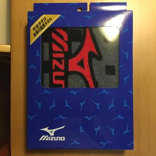 ミズノ(MIZUNO)のMIZUNO スポーツタオル(タオル/バス用品)
