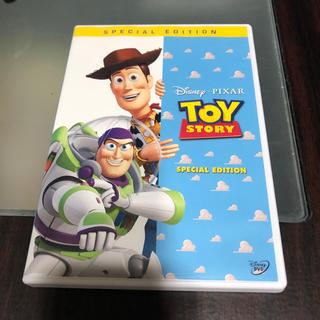 トイストーリー(トイ・ストーリー)のトイストーリー DVD(キッズ/ファミリー)
