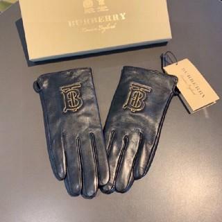 BURBERRY - BURBERRY    バーバリー 手袋