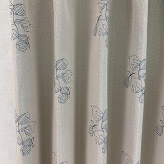 ウニコ(unico)のunico オーダーカーテン(カーテン)