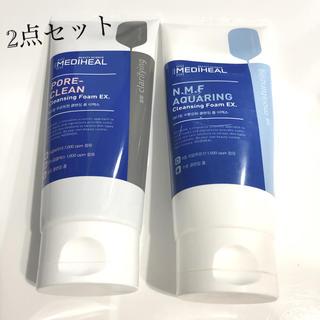 ドクターシーラボ(Dr.Ci Labo)のMEDIHEAL・クレンジング・洗顔料・ピーリング・角質・ニキビ肌・韓国・敏感肌(洗顔料)