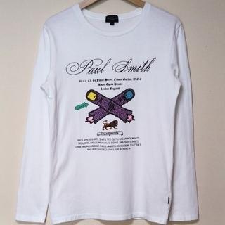 ポールスミス(Paul Smith)のPaul Smith JEANS ロンT(Tシャツ/カットソー(七分/長袖))