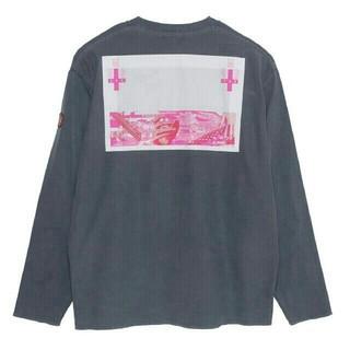 ビームス(BEAMS)のCAVEMPT/CE PME CAV LONG SLEEVE(Tシャツ/カットソー(七分/長袖))