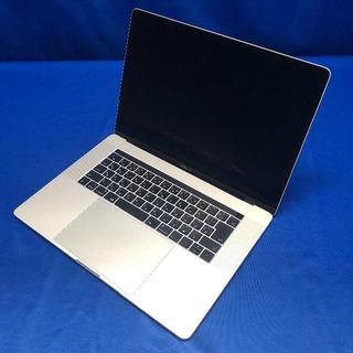 アップル(Apple)のMacBookPro (15-inch, 2017)(ノートPC)