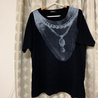 ズッカ(ZUCCa)の美品✨zucca カットソー(カットソー(半袖/袖なし))