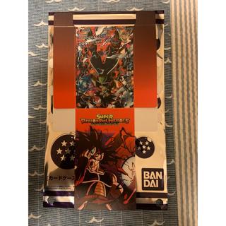 バンダイ(BANDAI)の【最安値】ドラゴンボールヒーローズ 特製カードケース 仮面のサイヤ人(その他)