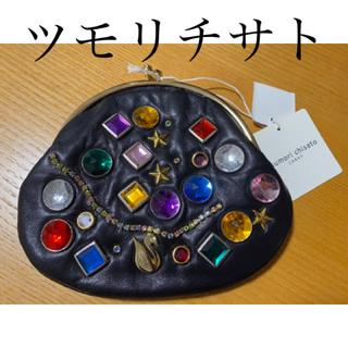 ツモリチサト(TSUMORI CHISATO)のツモリチサト がま口財布 小銭入れ(財布)