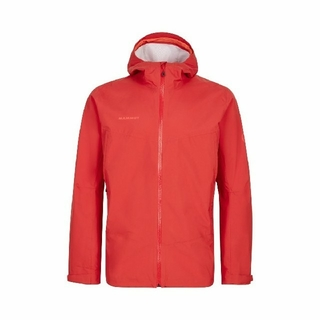マムート(Mammut)のMAMMUT  Albula HS Hooded Jacket AF Men(マウンテンパーカー)