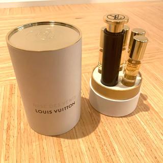 ルイヴィトン(LOUIS VUITTON)のバービー様【VUITTON】ヴィトン 香水 ローズデヴァン(香水(女性用))