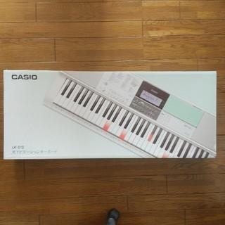 CASIO - CASIO光るキーボード  LK-512