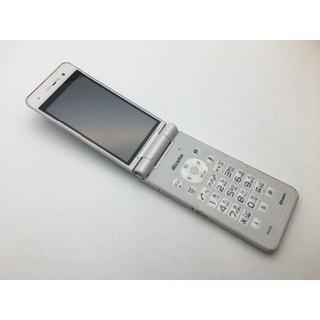 パナソニック(Panasonic)の美品 動作確認済■P-01H ドコモガラケー docomo 88(携帯電話本体)