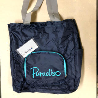 Paradiso - paradiso バック