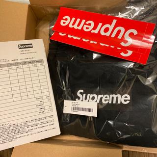 シュプリーム(Supreme)のsupreme box logo l/s tee black M(Tシャツ(長袖/七分))