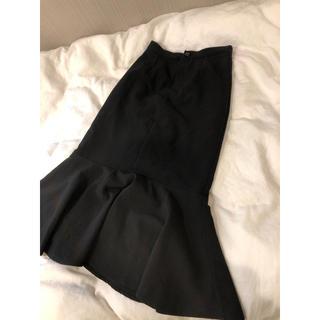 サンタモニカ(Santa Monica)の🧜🏻♀️ マーメイドスカート(ひざ丈スカート)