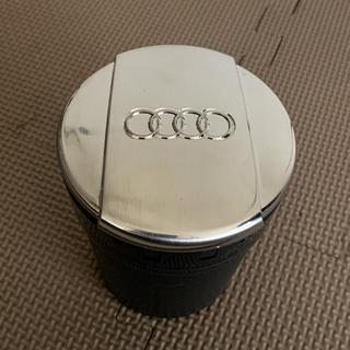 AUDI - アウディ audi  灰皿 アシュトレイ 新品 未使用