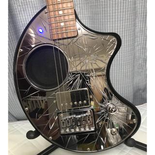 フェルナンデス(Fernandes)のZOー3 ENGRAVE–ZO(エレキギター)