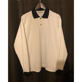 ビームス(BEAMS)のraja brook ポロシャツ(ポロシャツ)
