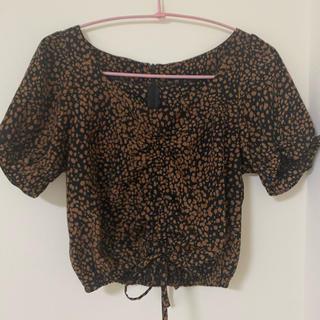 ジェイダ(GYDA)のGYDAのカットソー(Tシャツ/カットソー(半袖/袖なし))