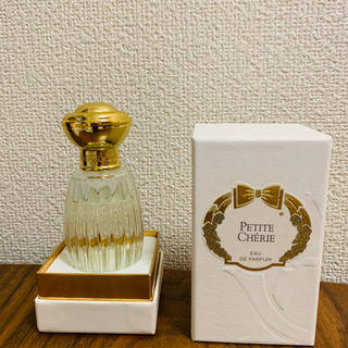 アニックグタール(Annick Goutal)の香水 アニックグタール✴︎プチシェリー(香水(女性用))