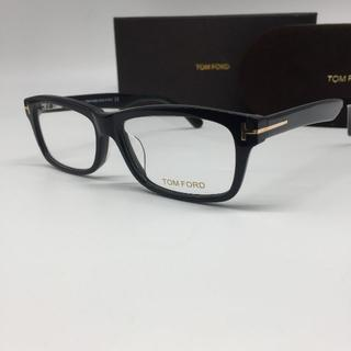 TOM FORD -  TOM FORD トムフォード TF5146 メガネフレーム 黒色