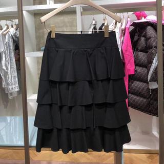 フェンディ(FENDI)のFENDI スカート(ひざ丈スカート)