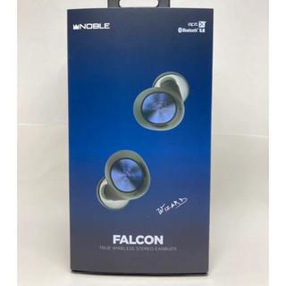 ノーブル(Noble)のNOBLE AUDIO FALCON Bluetoothイヤホン(ヘッドフォン/イヤフォン)