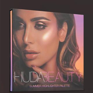 セフォラ(Sephora)のhuda beauty ハイライター(フェイスカラー)