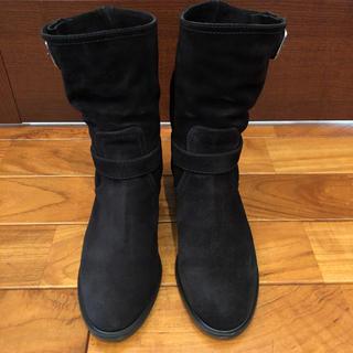 プラダ(PRADA)のPRADA ショートブーツ(ブーツ)
