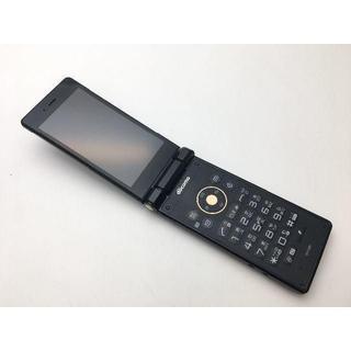 シャープ(SHARP)のSIMフリーSIMロック解除済 ドコモガラケー SH-03H◆美品◆241(携帯電話本体)