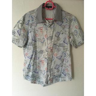 ミルクボーイ(MILKBOY)のmilkboy TRIP SHIRTS トリップシャツ(シャツ)