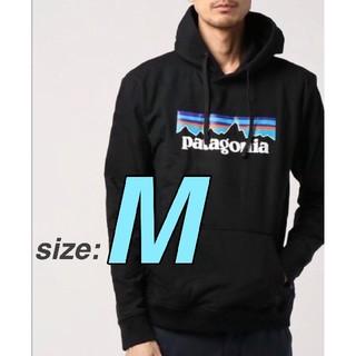 パタゴニア(patagonia)の【M】パタゴニア パーカー フーディー スウェット トレーナー クルーネック(パーカー)