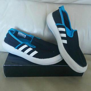 アディダス(adidas)のadidas  スリッポン 17cm(スリッポン)