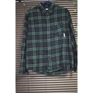 グラニフ(Design Tshirts Store graniph)のネルシャツ(シャツ)