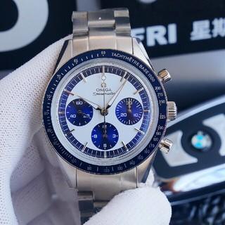 アイラ(ila)の☆売れ筋美品☆☆オメガila☆☆☆自動巻☆メンズ☆腕時計☆☆☆☆6(腕時計(アナログ))