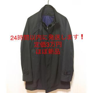 エムエフエディトリアル(m.f.editorial)のトップス ほぼ新品 ブランド エムエフエディトリアル コート スーツ メンズ(セットアップ)