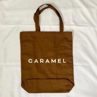 キャラメルベビー&チャイルド(Caramel baby&child )の新品未使用 caramel トートバッグ(トートバッグ)