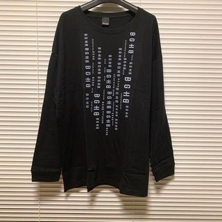 BAGARCH  BGHBコードロンT(Tシャツ/カットソー(七分/長袖))