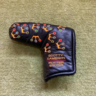 スコッティキャメロン(Scotty Cameron)のスコッティキャメロン  パタースタジオ パター カバー(その他)