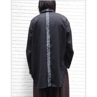 ジョンローレンスサリバン(JOHN LAWRENCE SULLIVAN)の【shinyakozuka】20aw クラシックシャツ(シャツ)