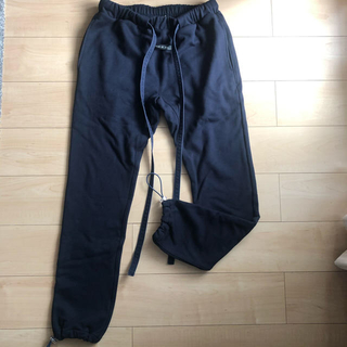 フィアオブゴッド(FEAR OF GOD)の FEAROFGOD 6th core sweatpant S navy(その他)
