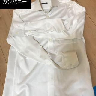 THE SUIT COMPANY - スーツカンパニー (THE SUIT COMPANY) ワイシャツ