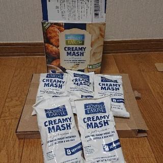 コストコ クリーミー マッシュポテト 5袋(インスタント食品)