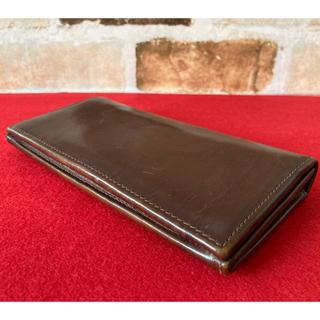 ホワイトハウスコックス(WHITEHOUSE COX)のみつはし様専用   ホワイトハウス コックス 二つ折り財布(折り財布)