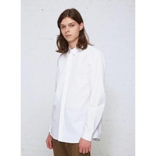 Jil Sander - [新品] ジルサンダー JIL SANDER  7days shirts 月曜日