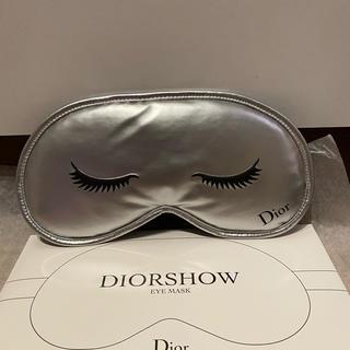 ディオール(Dior)の【DIOR】アイマスク(その他)