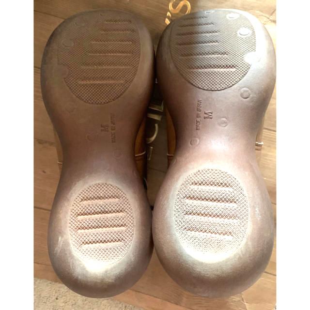 Regetta Canoe(リゲッタカヌー)のリゲッタカヌー  CJES6203 メンズの靴/シューズ(ブーツ)の商品写真