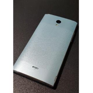 アクオス(AQUOS)のAQUOS crystal 305SH(スマートフォン本体)