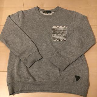 クリフメイヤー(KRIFF MAYER)のKRIFF MAYER クリフメイヤー  150 トレーナー 薄手(Tシャツ/カットソー)