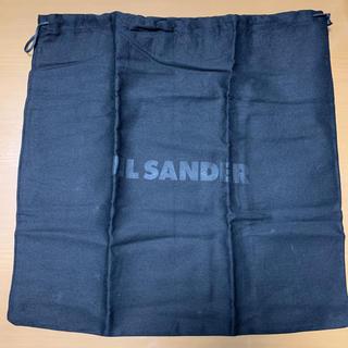 ジルサンダー(Jil Sander)のジルサンダー 巾着袋(ショップ袋)