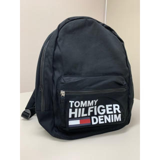 トミーヒルフィガー(TOMMY HILFIGER)の新品 トミーヒルフィガーバックパック(バッグパック/リュック)